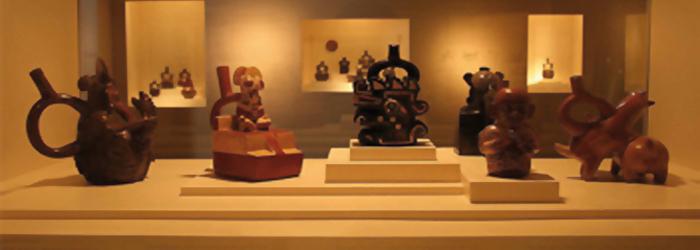 Lima // Museo Larco – A Slice of Peru